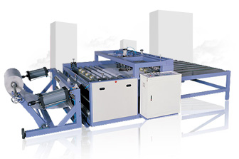 Jumbo Making Machine