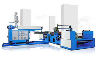 Lamination Machine (new product)
